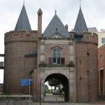 waarom onze stad Arnhem heet sabelspoort