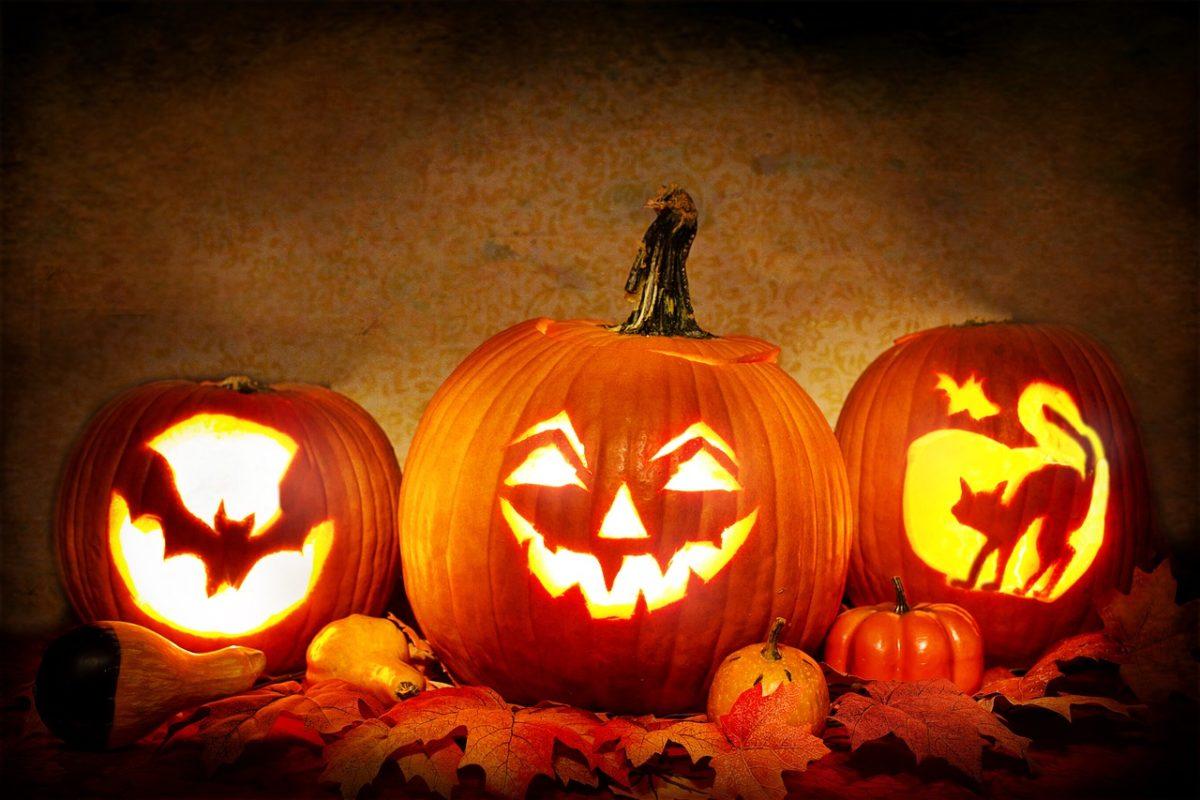 Spooky: McDrive in Arnhem wordt Horror McDrive voor Halloween