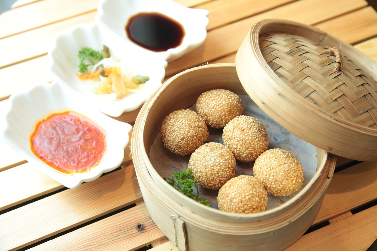 dimsum chinese restaurants in arnhem