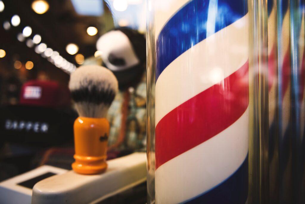 Barbershop arnhem