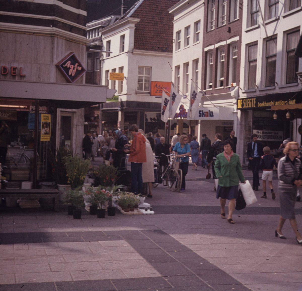 de Slegte Arnhem