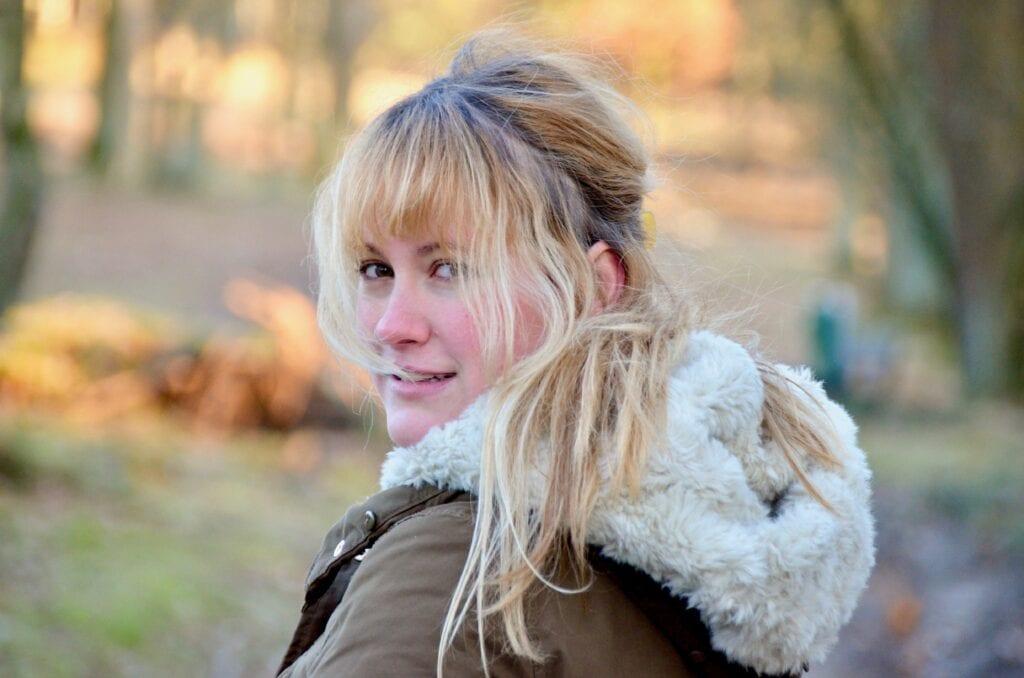 Naomi Vonk