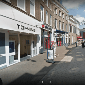 tomming opticien arnhem