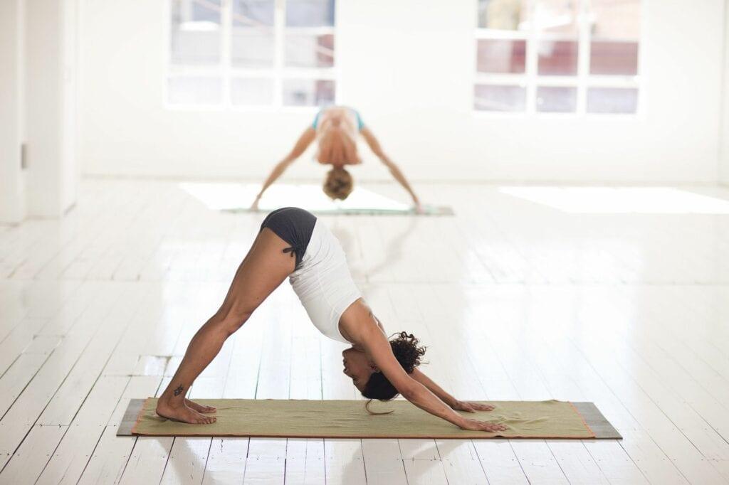Yoga Arnhem