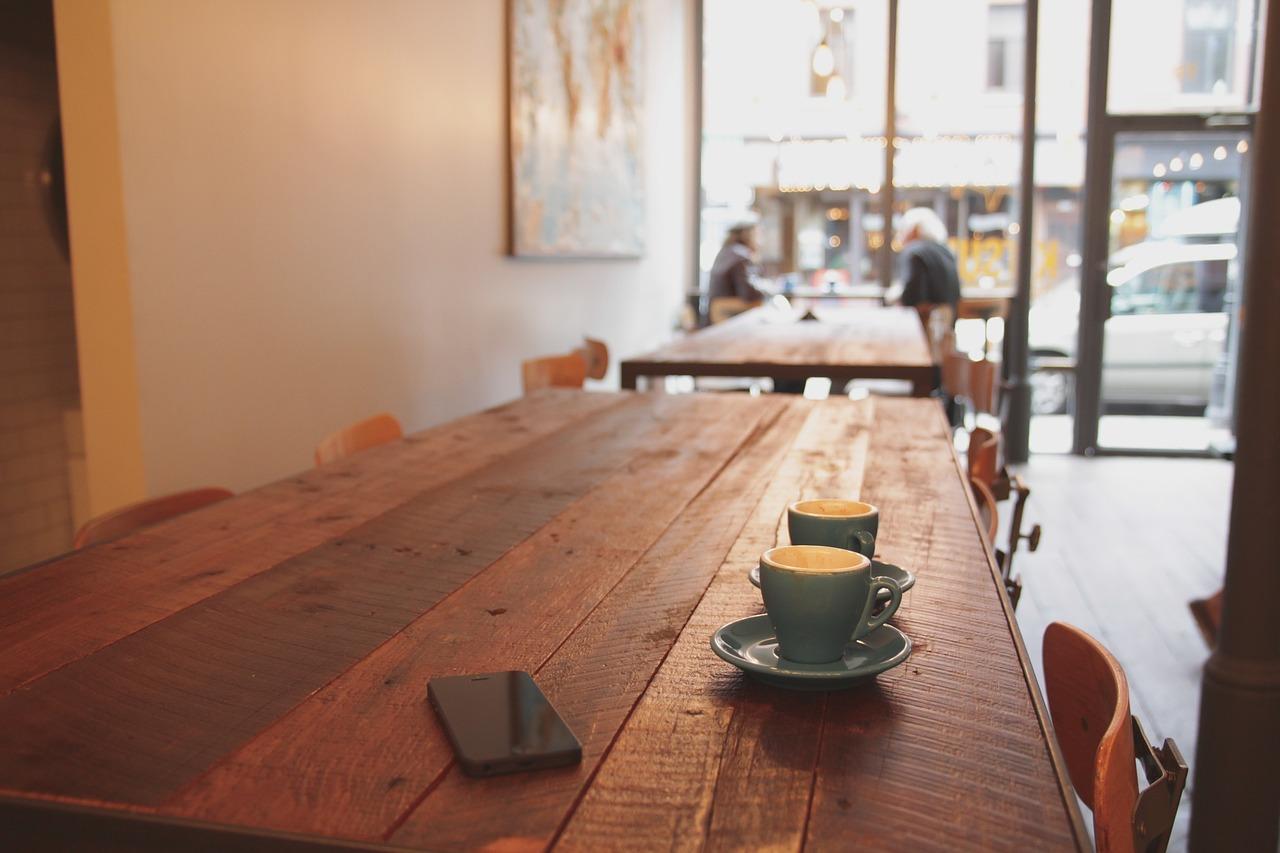 personeel werk vacatures koffie cafe