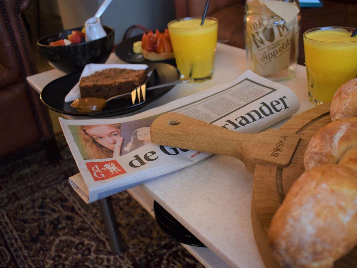 ontbijt arnhem doppio