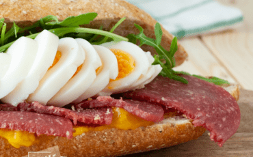 bliksem vers bezorgrestaurant gezond arnhem
