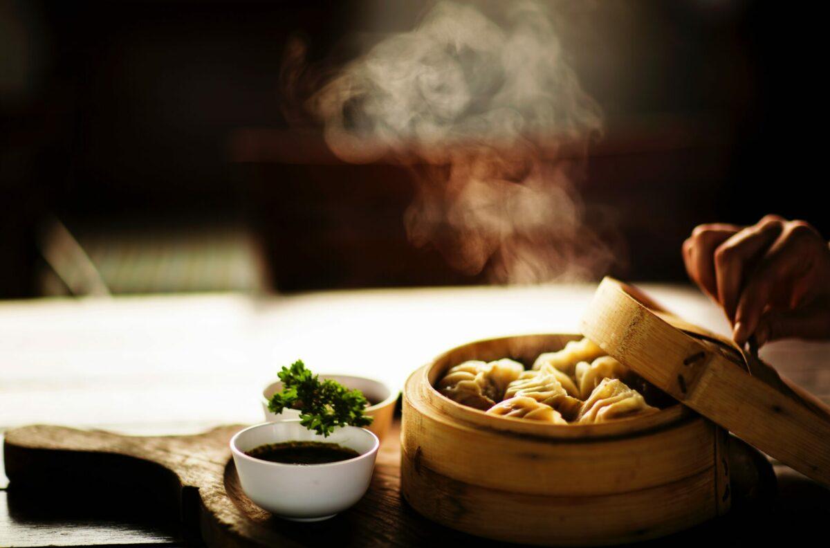 dumplings in arnhem