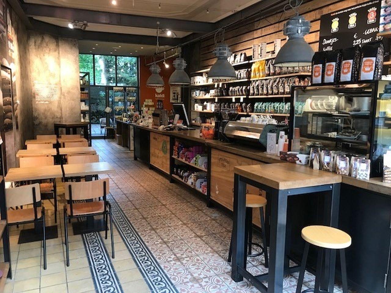 Support your Locals en bestel een koffiemachine in Arnhem