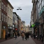 Shoppen in Arnhem