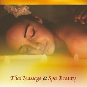 Golden Hands Thaise Massage
