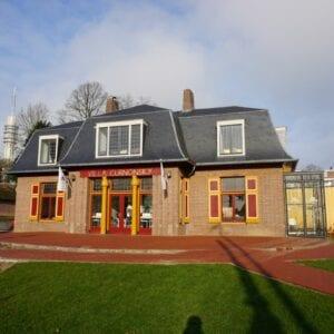 Villa Curnonsky in Arnhem