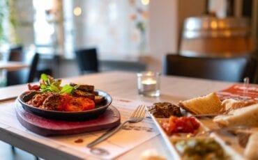 Win een gratis diner voor twee! bij FoodVia