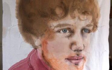 'Timotheus' een doen van Merel Jansen