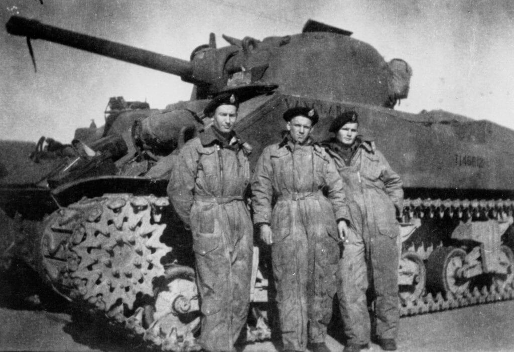 Bevrijding Arnhem