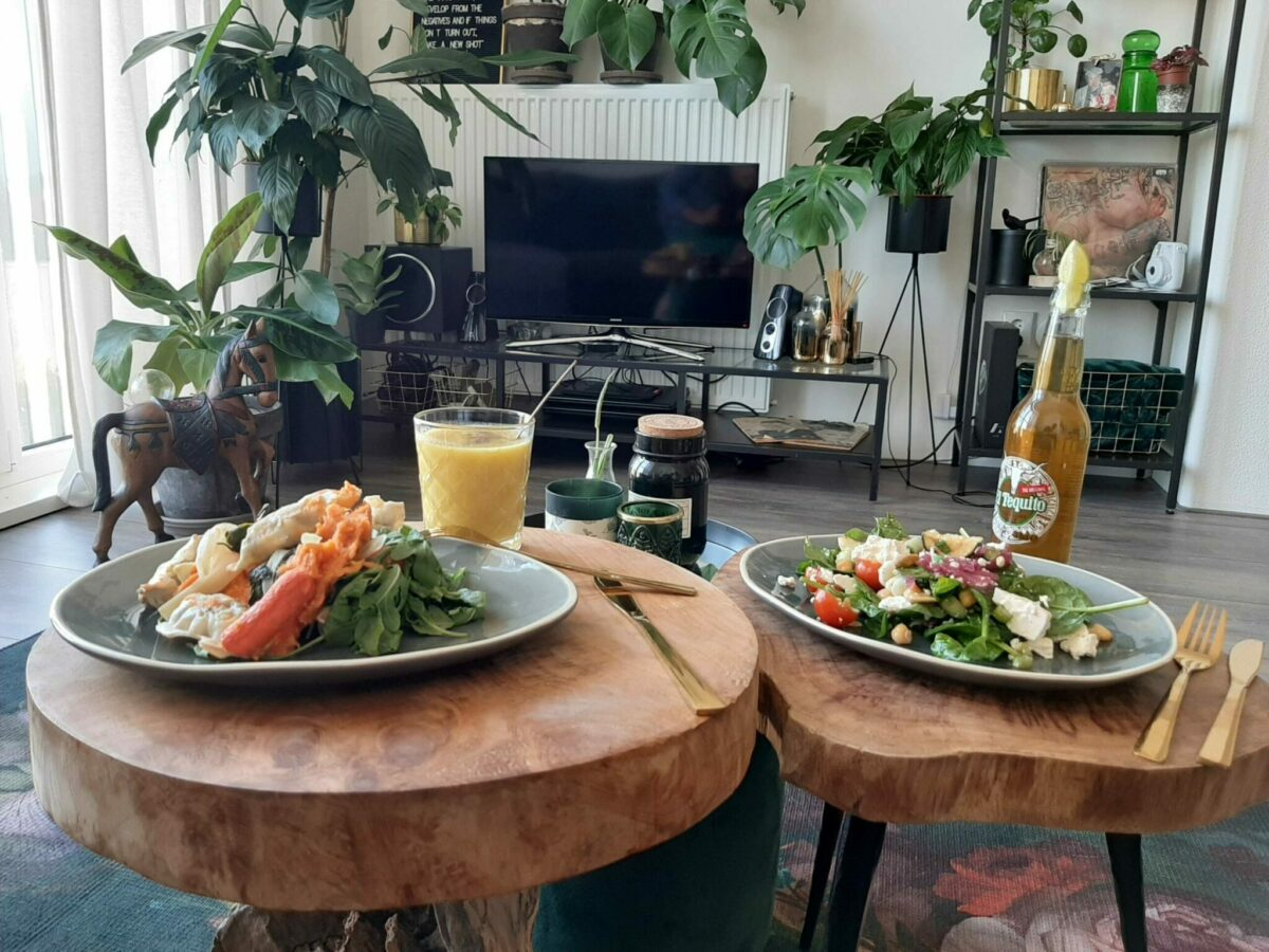 Support your locals en bestel eten van Arnhemse ondernemers