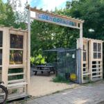 Coehoornpark Foto: Madelon Spierenburg