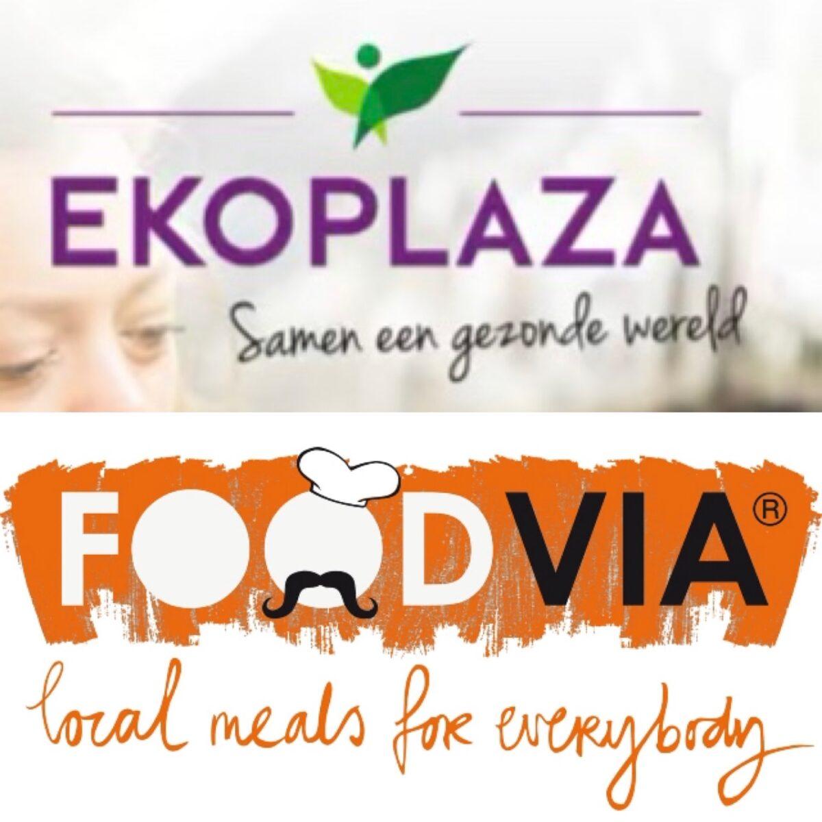 Aanbieding Foodvia