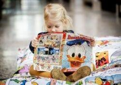 Leuke aanbieding: 4 x Donald Duck voor maar vier piek!