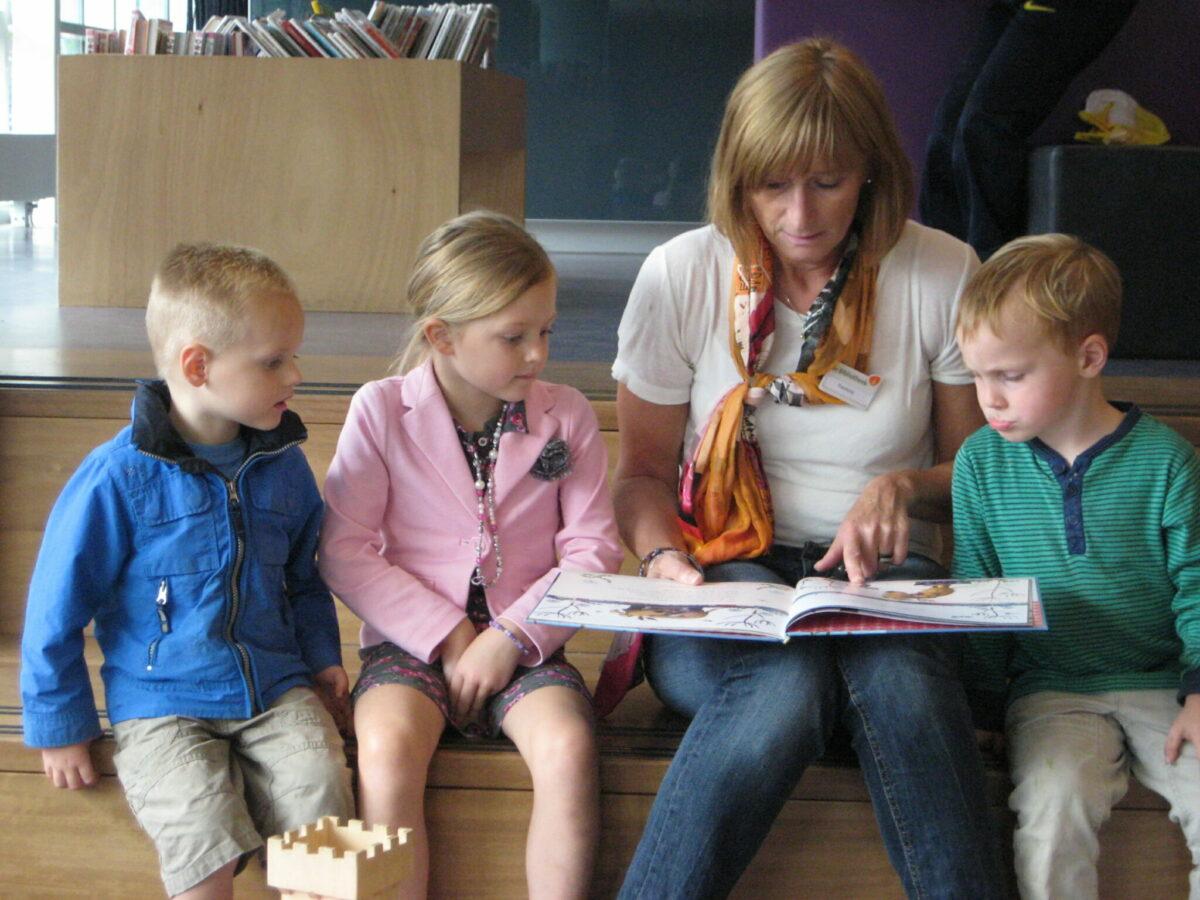 Kinderboekenweek Arnhem
