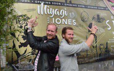 Harmen Miyagi & Jones