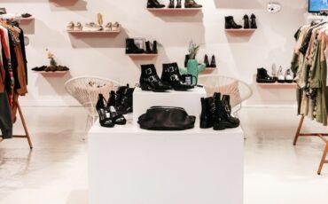 Zoek je schoenen in Arnhem? Check Guts & Gusto