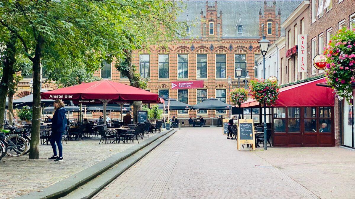 Arnhem werken
