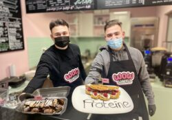 wow waffle is nieuw in Arnhem