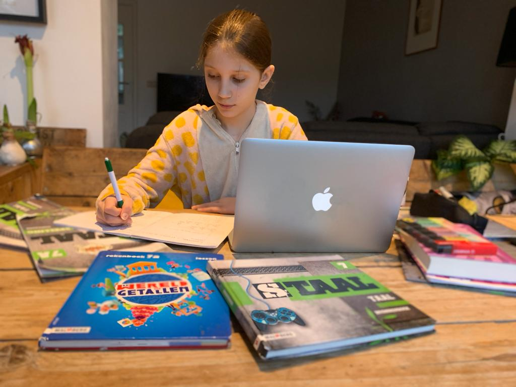 schoolwerk Arnhem schoolvakanties 1
