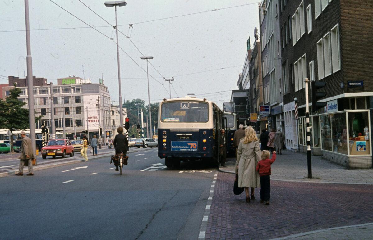 Arnhem in 1975