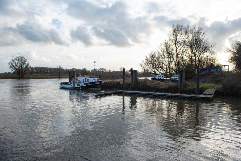 Defensiehaven-Arnhem