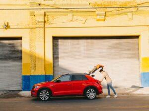 Ervaar de nieuwste Volkswagen T-roc