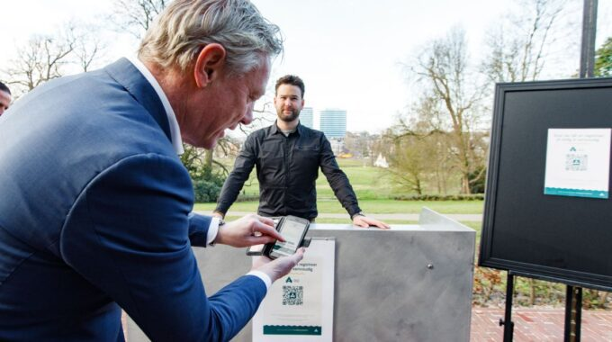 Gastvrij Arnhem registratie tool