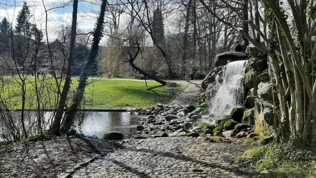 Waterval sonsbeek folly arnhem