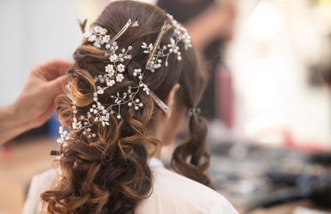 Bruidskapsels Arnhem