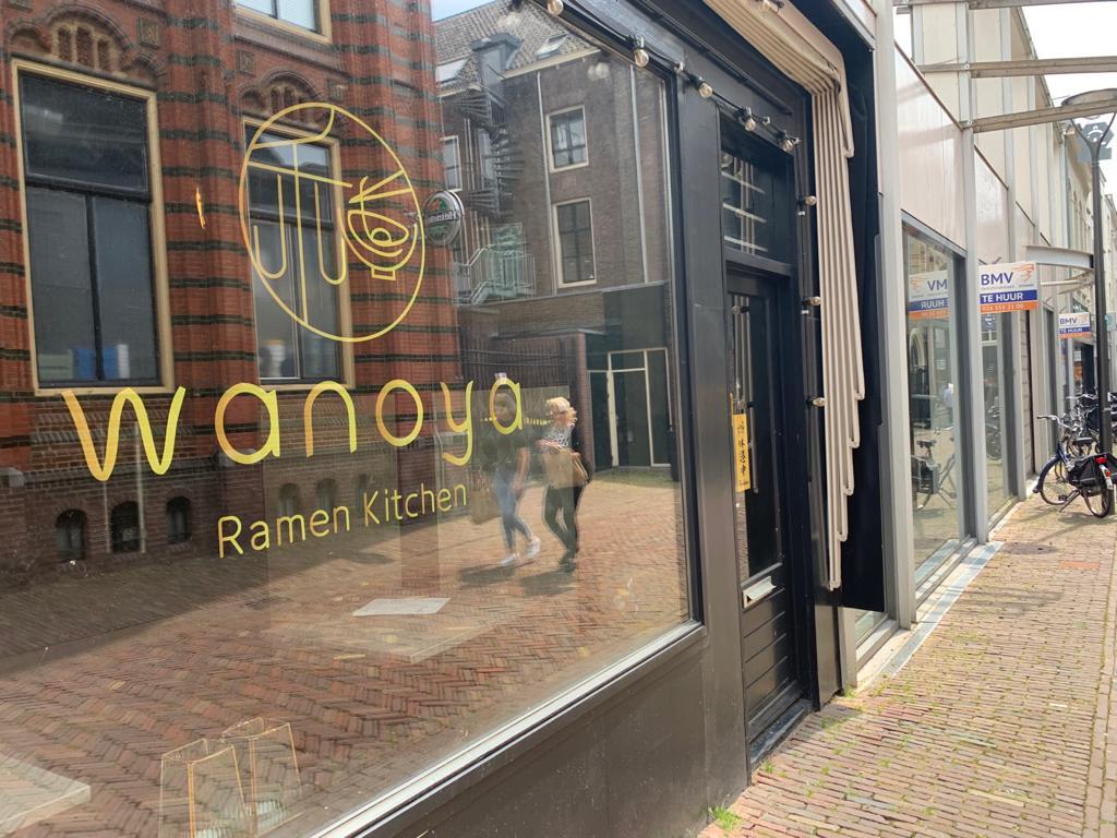 Wanoya Ramen