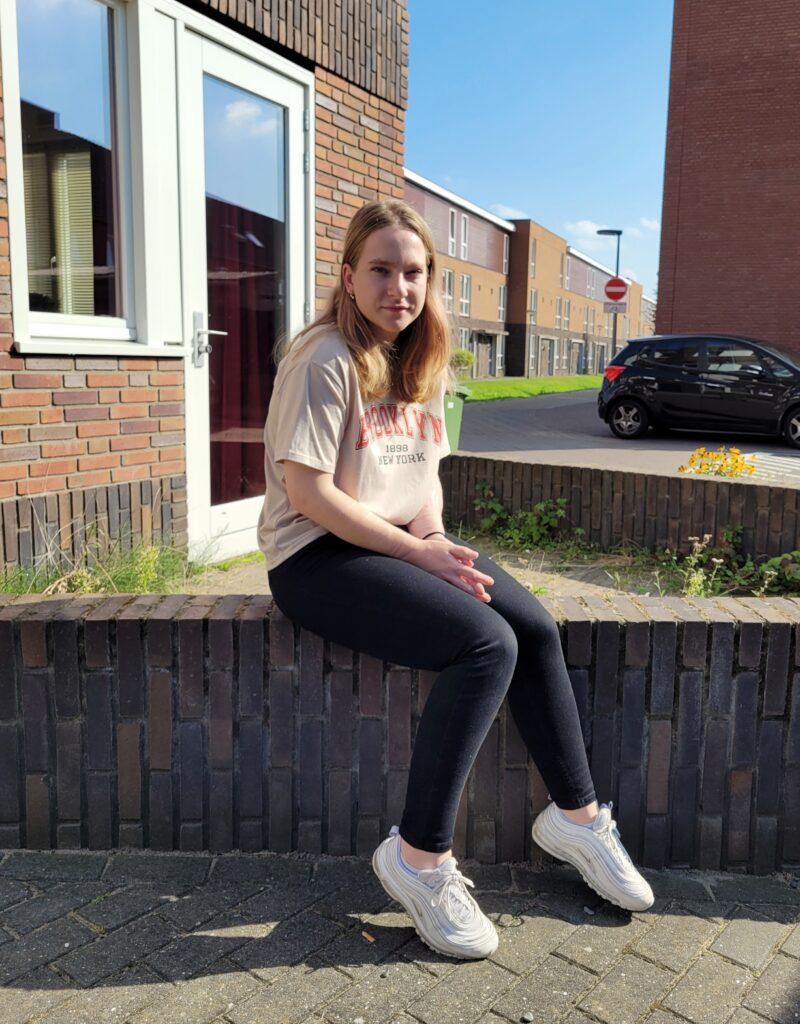 Arnhemmer van de week Joyce Scholten