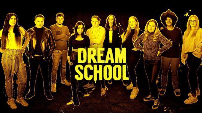Leaderfoto Dreamschool Remon Rijper