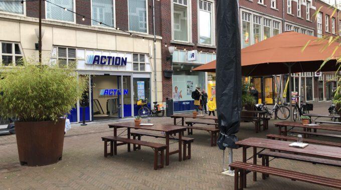 Action Musiskwartier Arnhem