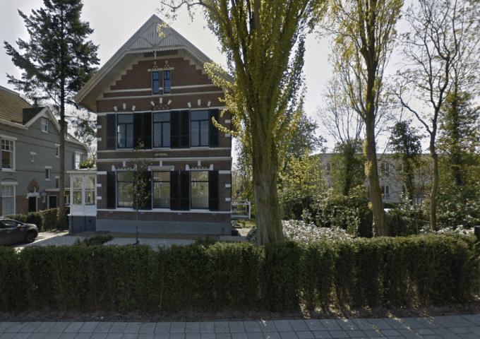 Hulkensteinseweg 35 Arnhem