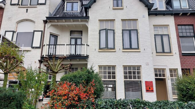 Huizen in Arnhem