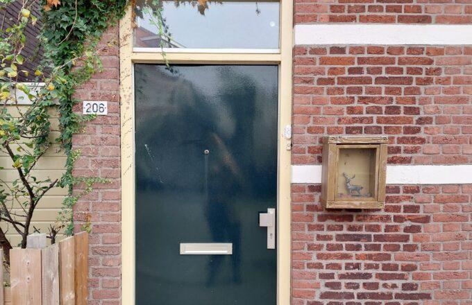 Goudkistje Mysterie Arnhem