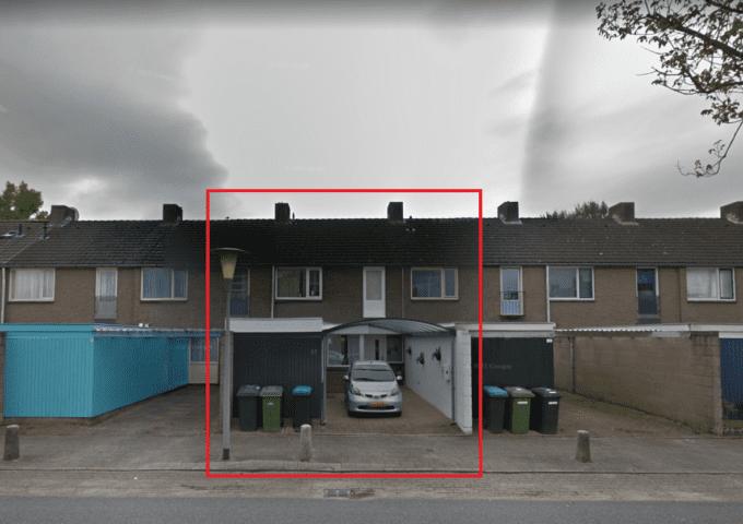 Baflovstraat 32 Arnhem Funda Find