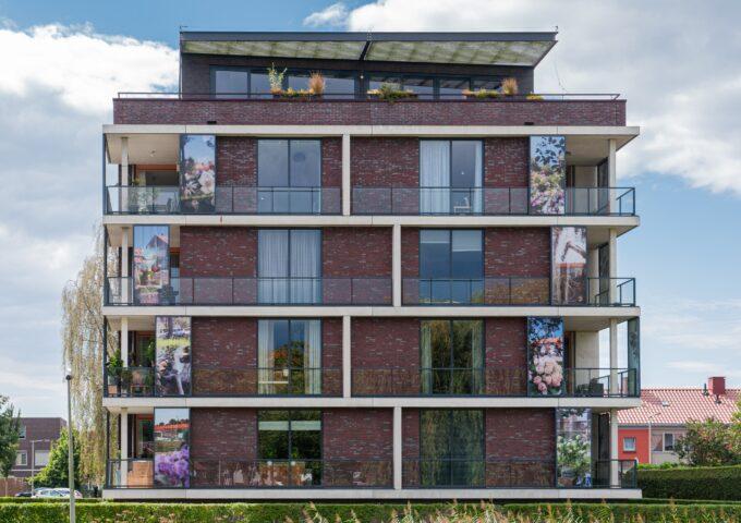 Appartementen Arnhem Zuid