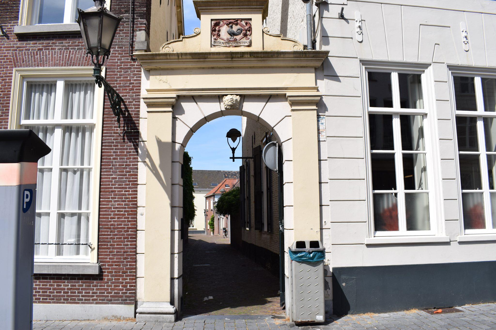 morganstraat