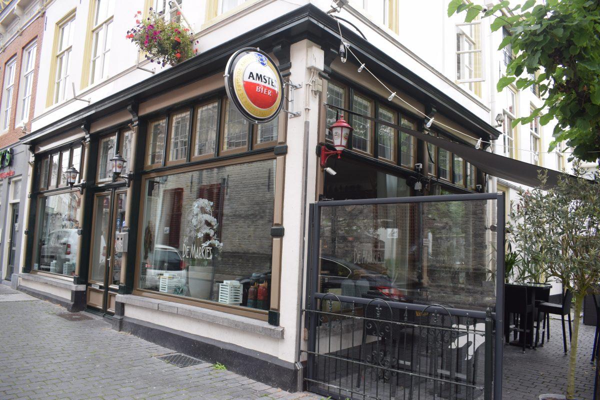House of Marqeez cafe-de-markies-bergen-op-zoom