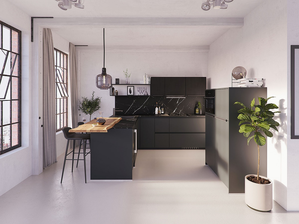 keuken Bruynzeel Keukens