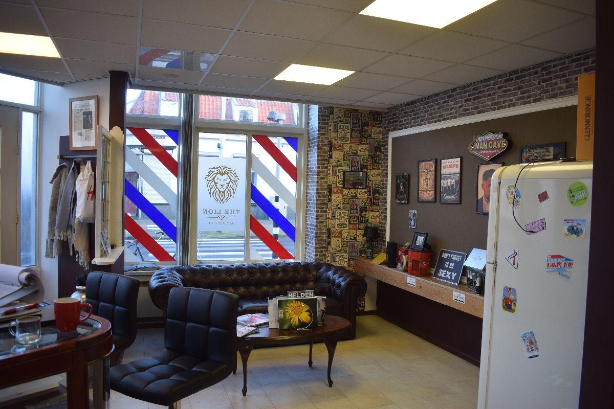 barbershop-the-lion