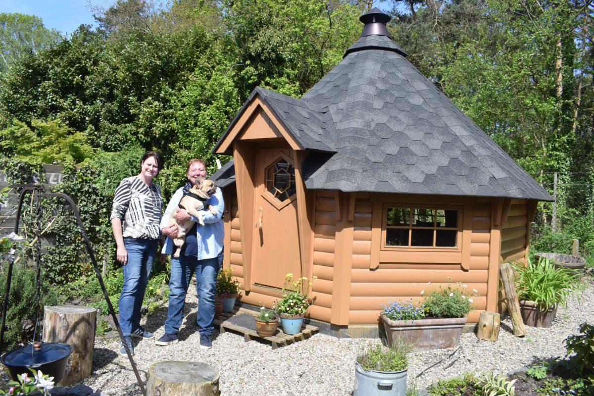 hanneke tiny house