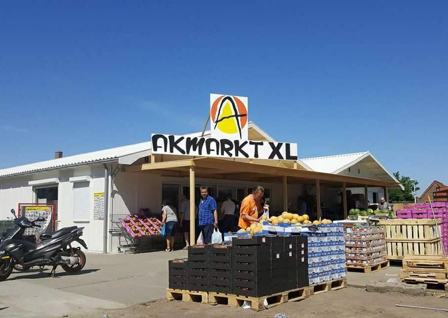 ak markt